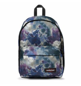 Eastpak Eastpak Out Of Office Dust Jan schooltas met laptopvak