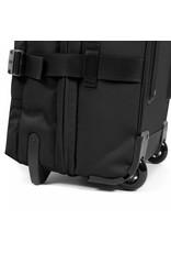 Eastpak Eastpak Tranverz L Black reistas met wieltjes 121 liter reistrolley lichtgewicht