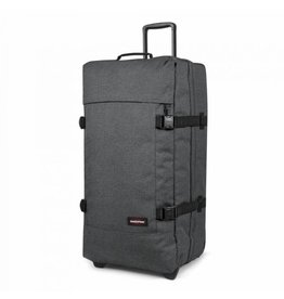 Eastpak Eastpak Tranverz L Black Denim reistrolley large