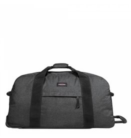 Eastpak Eastpak Container 85 Black Denim grote reistrolley