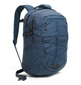 The North Face The North Face Borealis - rugzak - Shady Blue Heather / Shady Blue
