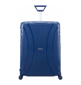 American Tourister American Tourister Lock 'n Roll Spinner 69 Nocturne Blue