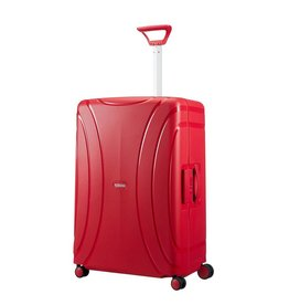 American Tourister American Tourister Lock 'n Roll Spinner 69 Formula Red