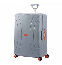 American Tourister American Tourister Lock 'n Roll Spinner 69 Volt Grey