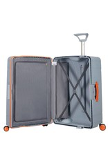 American Tourister American Tourister Lock 'n Roll Spinner 75 Volt Grey