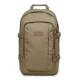 Eastpak Eastpak Evanz Mono Taupe grote laptoprugzak 17 inch
