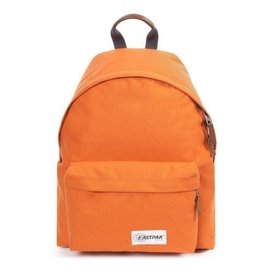Eastpak Eastpak Padded Pak'r Lifelike Orange schooltas met tabletvak