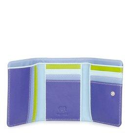 Mywalit Mywalit Medium Tri-fold - Wallet - damesportemonnee - Lavender