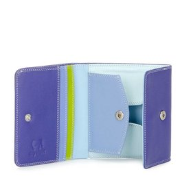 Mywalit Mywalit Bi-fold Wallet met Tray Purse - damesportemonnee - Lavender