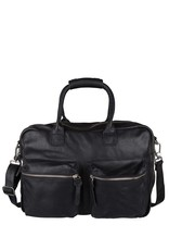 Cowboysbag Cowboysbag  - The Bag - Black - zwarte schoudertas