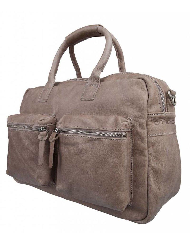 Cowboysbag Cowboysbag - The Bag - Elephant Grey