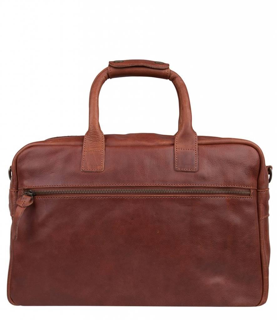 Cowboysbag Cowboysbag - The Bag - Cognac