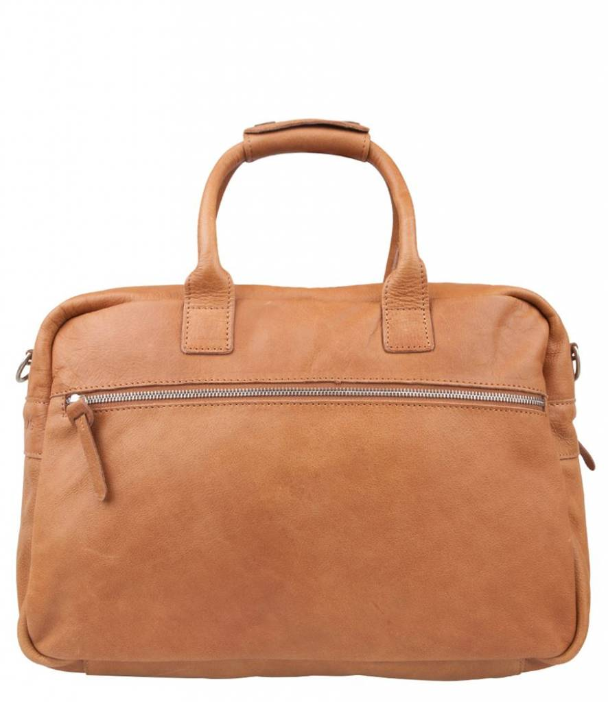 Cowboysbag Cowboysbag - The Bag - Tobacco