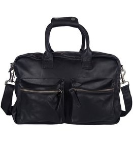 Cowboysbag Cowboysbag  - The Bag - Black