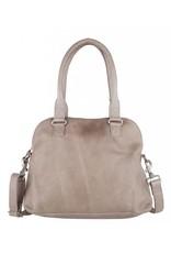 Cowboysbag Cowboysbag - Bag Carfin - Elephant Grey schoudertas