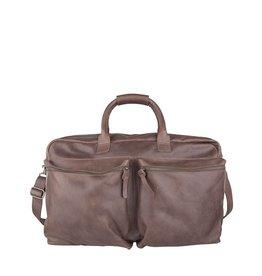 Cowboysbag Cowboysbag The Big Bag Elephant Grey