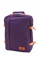 Cabinzero Cabinzero Classic handbagage Purple Cloud ultralichte cabin rugzak