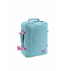 Cabinzero Cabinzero Classic 44L - handbagage rugzak - Lipe Blue