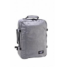 Cabinzero Cabinzero Classic 44L - handbagage rugzak - Ice Grey