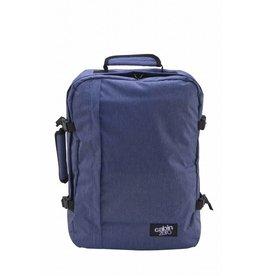Cabinzero Cabinzero Classic 44L - handbagage rugzak - Blue Jean