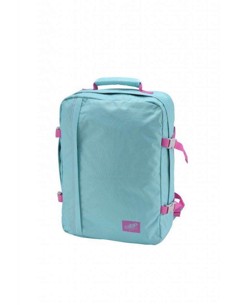 Cabinzero Cabinzero Classic 36L - handbagage rugzak - Lipe Blue