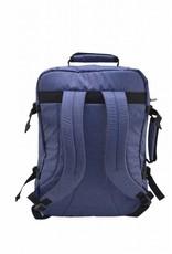 Cabinzero Cabinzero Classic 36L - handbagage rugzak - Blue Jean