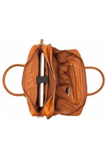 """Burkely Burkely Antique Avery Worker 15.6"""" cognac"""