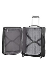 Samsonite Samsonite Spark SNG Upright 55/20 exp zwart handbagage koffer