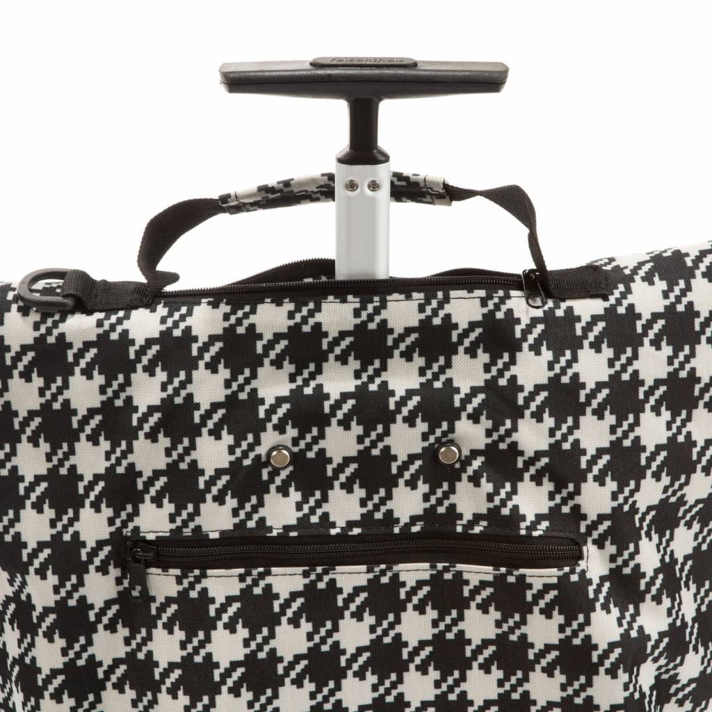 Reisenthel Reisenthel Trolley M Fifties Black shoppingtrolley