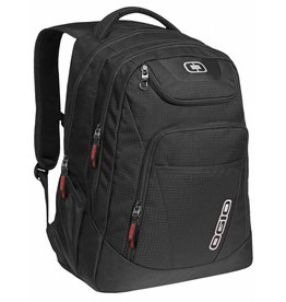 Ogio Ogio Tribune 17 laptoprugzak Black