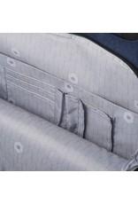 Delsey Delsey Esplanade handbagagetrolley boardcase laptoptas Blauw 15.6