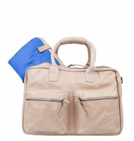 Cowboysbag Cowboysbag - The Diaperbag - Sand