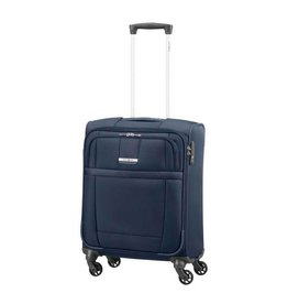 Samsonite Samsonite NCS Askella handbagagekoffer Spinner S Navy Blue