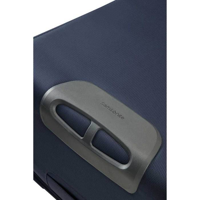 Samsonite Samsonite NCS Askella handbagagekoffer Spinner S Navy Blue