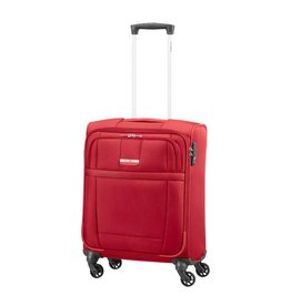 Samsonite Samsonite NCS Askella handbagagekoffer Spinner S Red