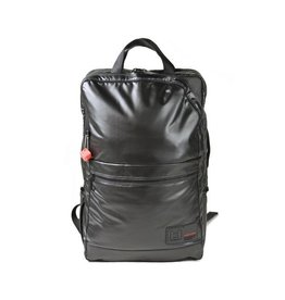 "Hedgren Hedgren Summit - 16.4"" laptop Backpack - Black"