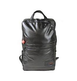 """Hedgren Hedgren Summit - 16.4"""" laptop Backpack - Black"""