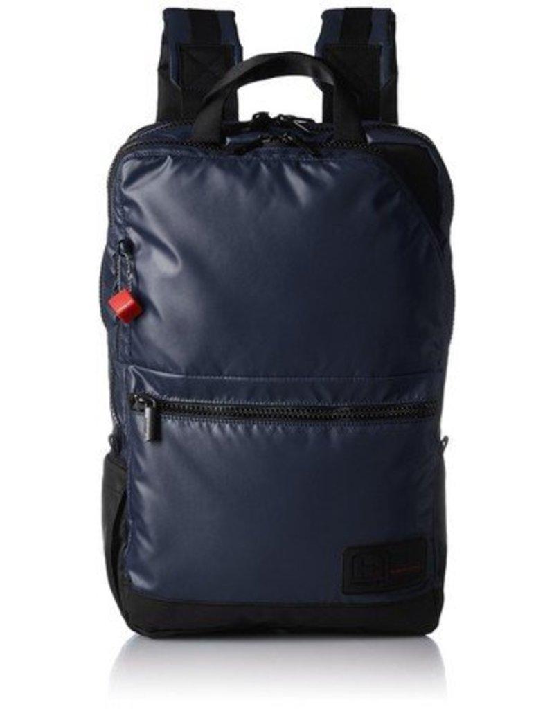 "Hedgren Hedgren Summit - 16.4"" laptop Backpack - Blue Night"