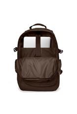 "Eastpak Eastpak Sitar - Rugzak - 3vaks - Mono Brown 15.6"" laptoprugzak"