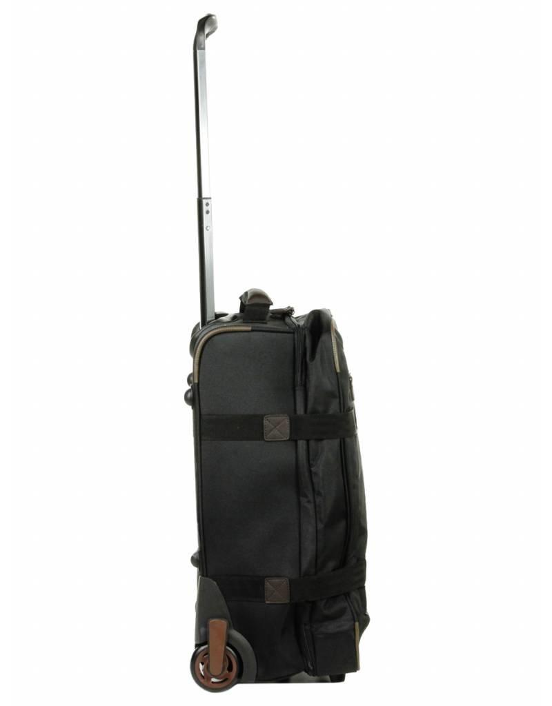 Davidt's Davidt's Master Mariner - reistrolley 57cm - Black