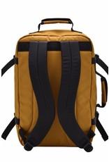 Cabinzero Cabinzero Classic 36L - handbagage rugzak - Orange Chill