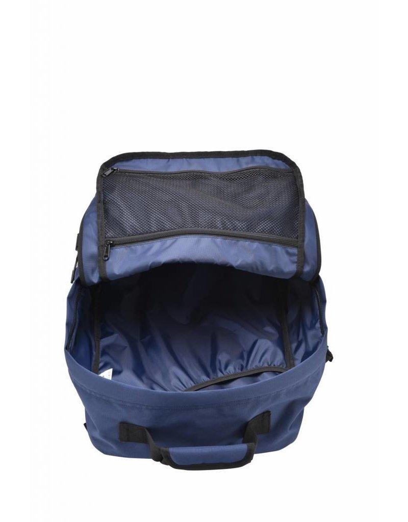 Cabinzero Cabinzero Classic 36L - handbagage rugzak - Navy
