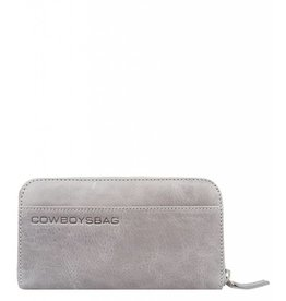 Cowboysbag Cowboysbag - The Purse - Grey