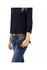 Cowboysbag Cowboysbag - The Purse - Grey - damesportemonnee