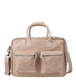 Cowboysbag Cowboysbag - The College Bag - 15.6 inch laptoptas - Sand