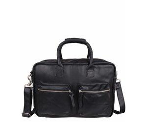 Cowboysbag Le Sac Ordinateur Portable Noir Collège zpwwk