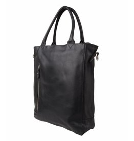 Cowboysbag Cowboysbag - Bag Luton Big - 15.6 inch laptoptas - Black