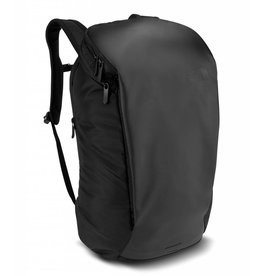 The North Face The North Face Ka-ban rugzak TNF Black