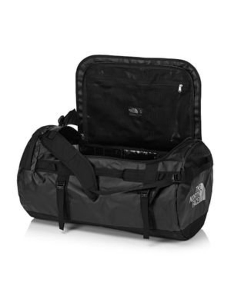 The North Face The North Face Base Camp Duffel L TNF Black reistas