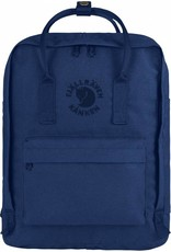 Fjallraven Fjallraven Re-Kanken rugzak  fjall raven Midnight Blue